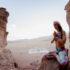 Yoga under stjernerne i Israel