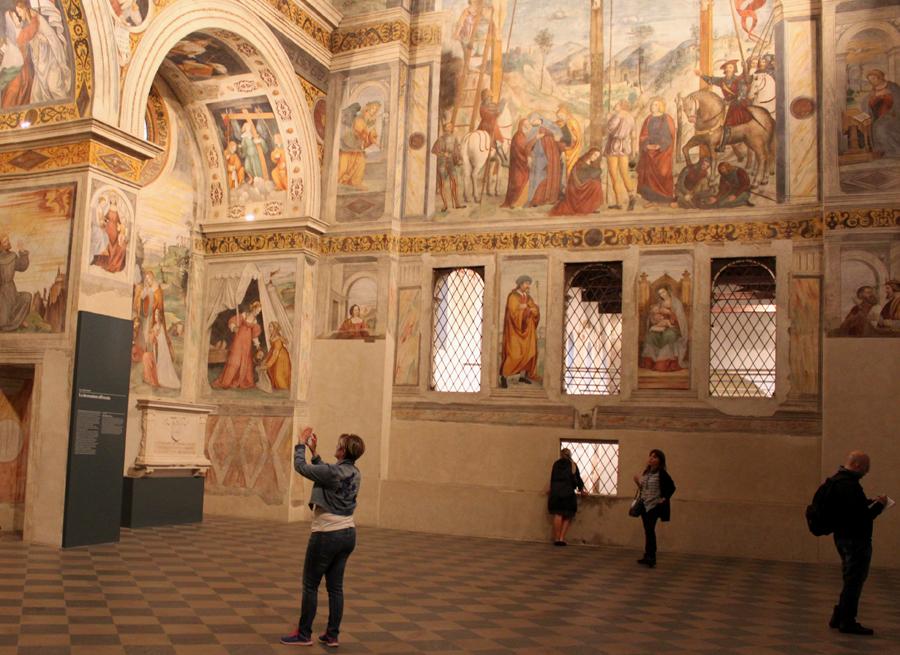 brescia-santa-giulia-museum