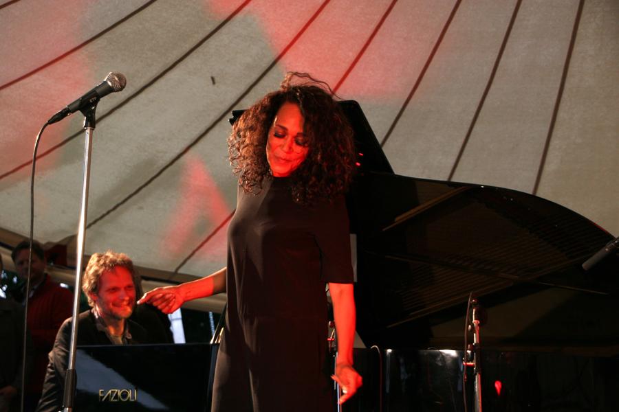 Caroline Henderson Jazz Diva Days 2016 pianist © Pernille Kierulff-Hansen