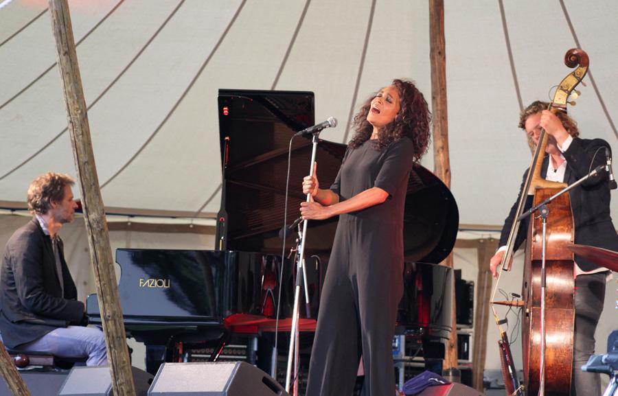 Caroline Henderson & band Jazz Diva Days 2016 © Linda Danielsen Røygaard
