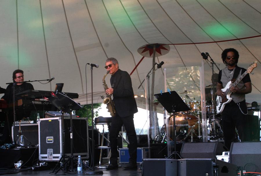David Sanborn Electric Band