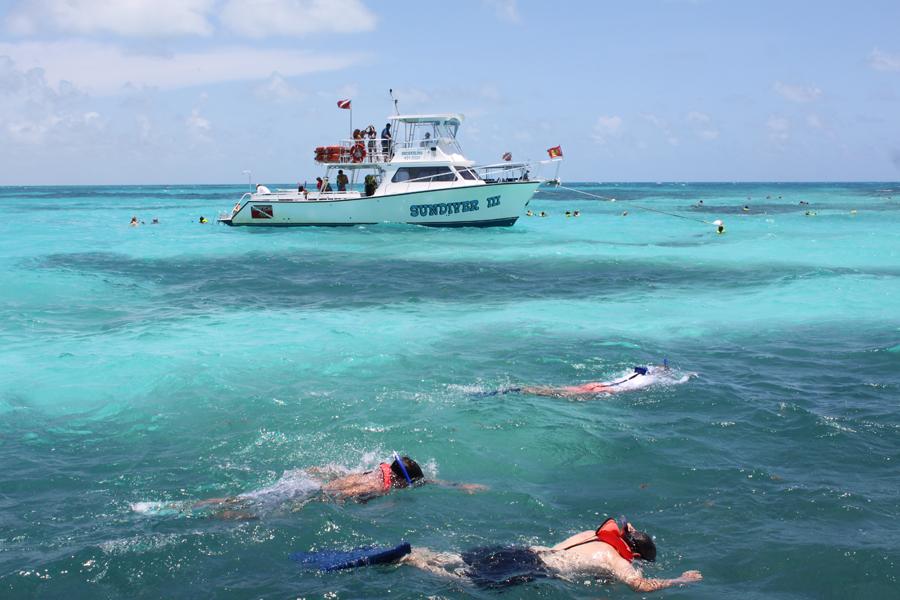 Key Largo_John Pennekamp_snorkeltur a