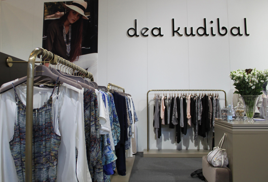 Print dea kudibal