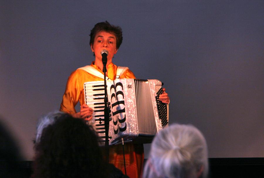 Romadag-Hanne Siboni