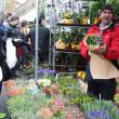 15 sprælske markeder i London
