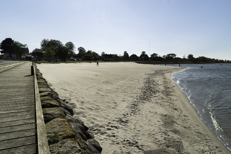Bandholm Strand