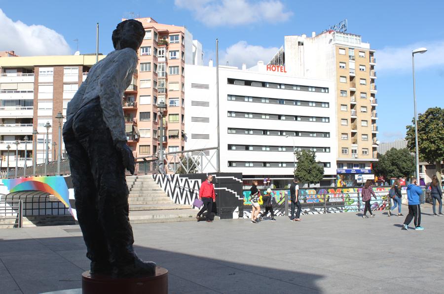 CAC Málaga House of Art