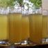 Selvhealing starter med vand og citrus