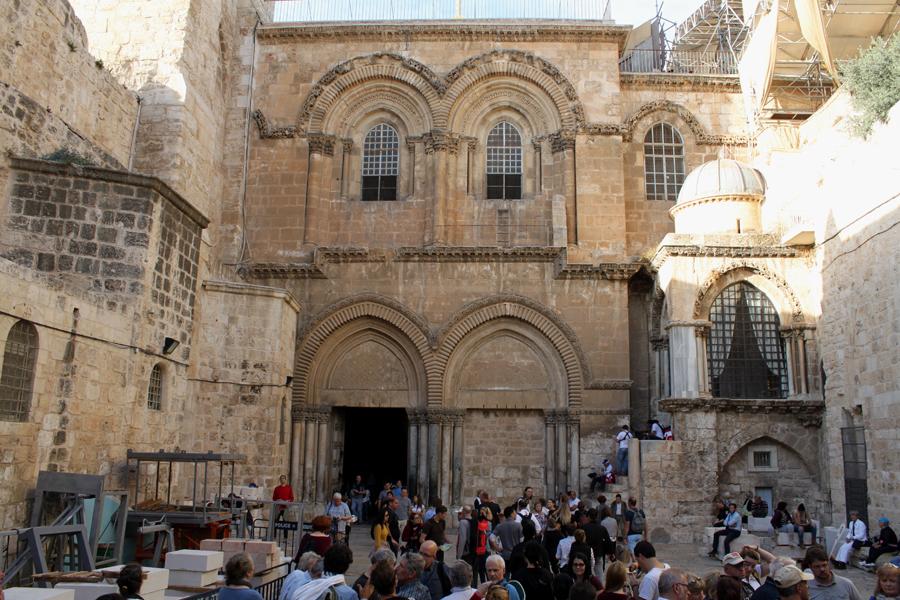 gravkirken-i-jerusalem