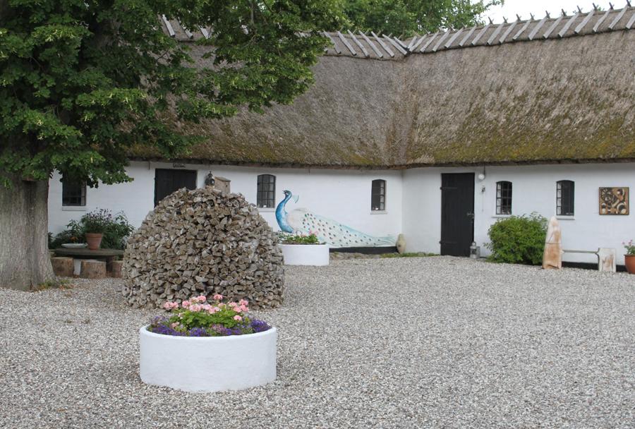 Hårlandsgård