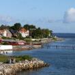 Tag på ø-ferie i Danmark