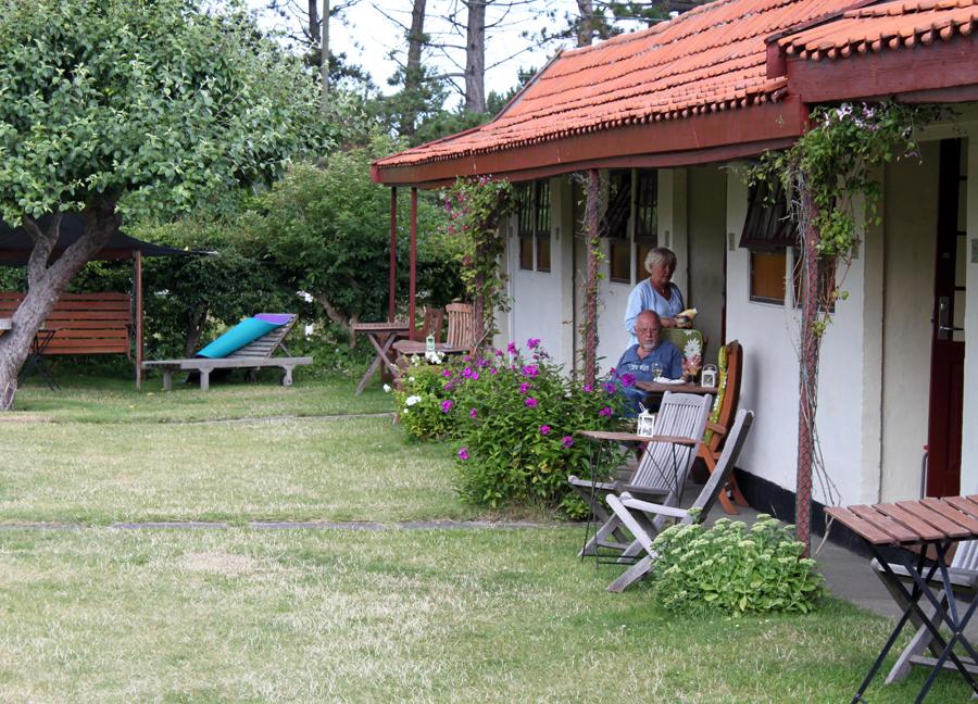 Liselængen have