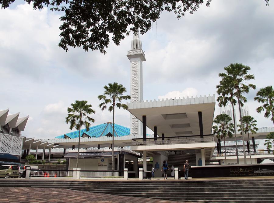 Masjid Negara KL