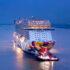 Denne vej til havet med Norwegian Encore