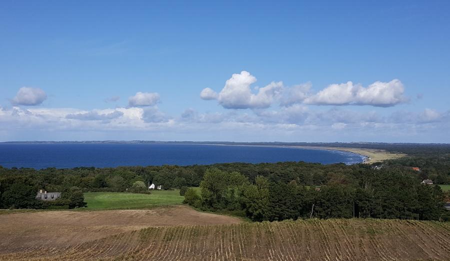 6 smukke vandreruter på Sjælland