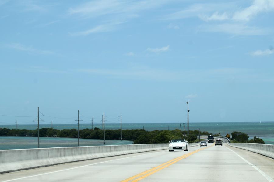 Roadtrip i Florida Keys b