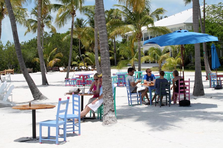 The Beach Cafe Islamorada