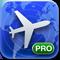 APP med flyoplysninger